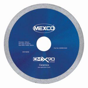 125mm-Ceramic-X90-Grade-Diamond-Blade