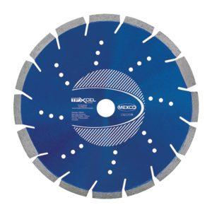 230MM TRI-PURPOSE XCEL GRADE