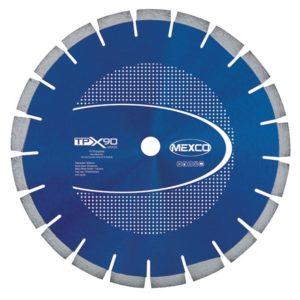 300MM DIAMOND BLADE TRI-PURPOSE X90 GRADE