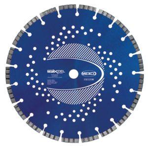300MM TRI-PURPOSE XCEL GRADE