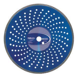 350MM DUAL PURPOSE-TURBO XCEL GRADE