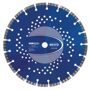 350MM TRI-PURPOSE XCEL GRADE