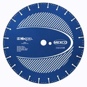 350MM METAL CUTTING BLADE XCEL GRADE 25.4MM BORE