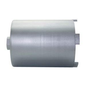 107MM DRY CORE DRILL UNSLOTTED X90 GRADE