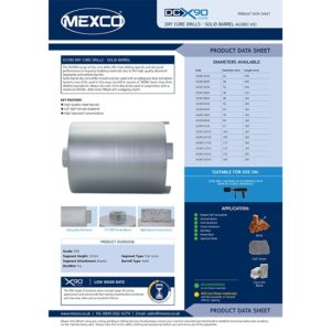 DCX90-Unslotted-Solid-data
